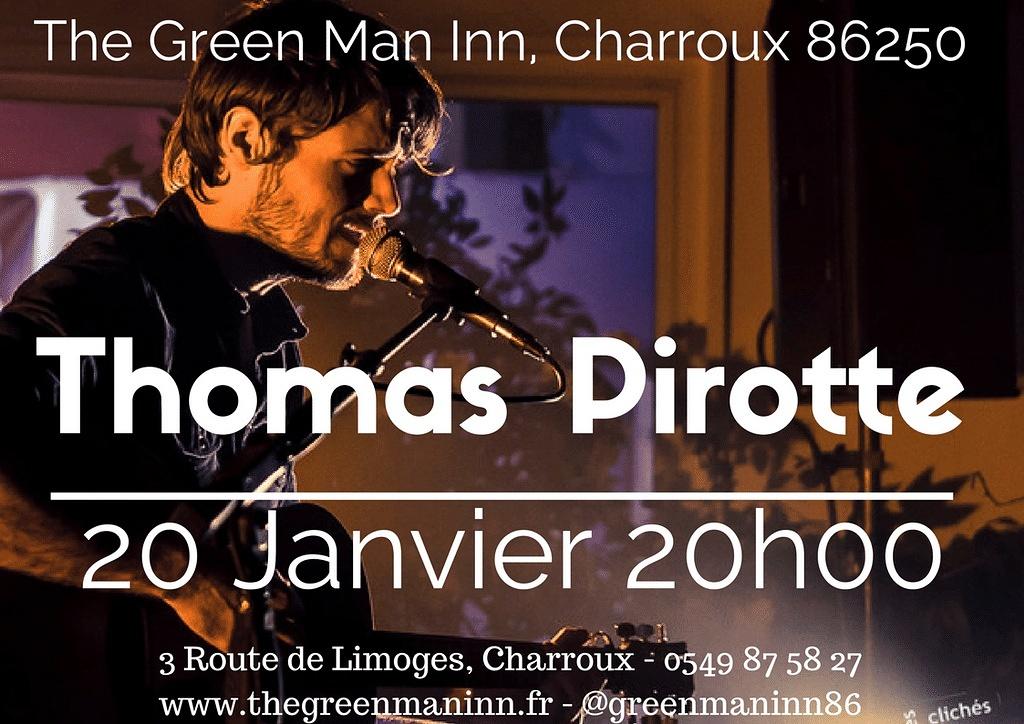 Thomas Pirotte