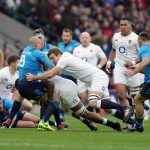 England v Italy 6 nations