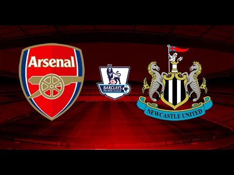 Arsenal v newcastle