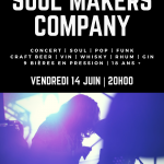 Soul Makers company
