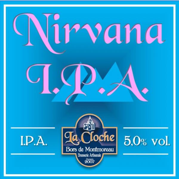 nirvana ipa