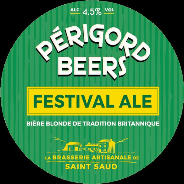 Perigord Festival Ale